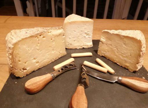 Cuñas queso Quesoba